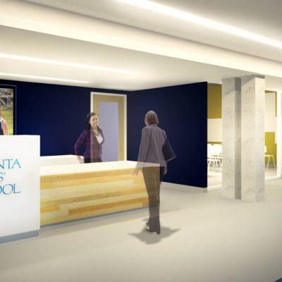 AGS Announces Campus Facilities Enhancements