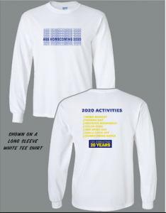 Homecoming T Shirts Atlanta Girls School