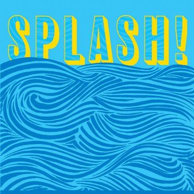SPLASH! AGS Auction 2017
