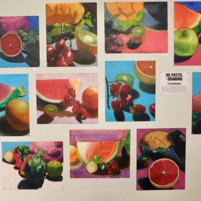 AGS Arts Showcase Extended
