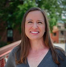 Elizabeth Egan Henry, Ph.D.
