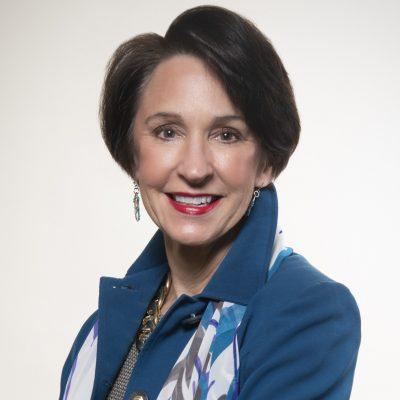 Ellen Adair Wyche, Vice Chair