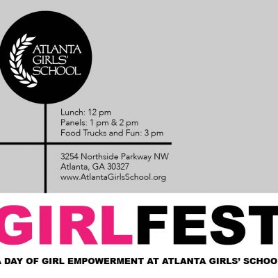 Inaugural Girl Fest Coming to AGS May 4