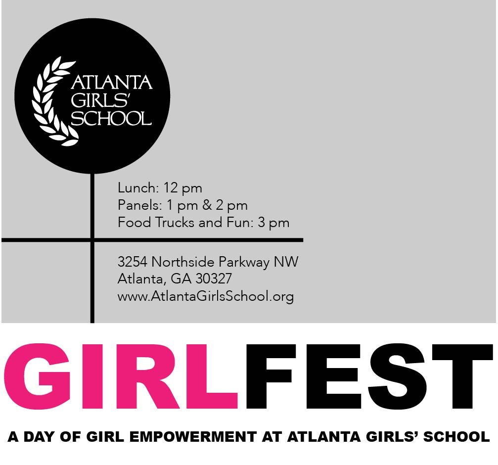 Girl Fest Atlanta Girls School