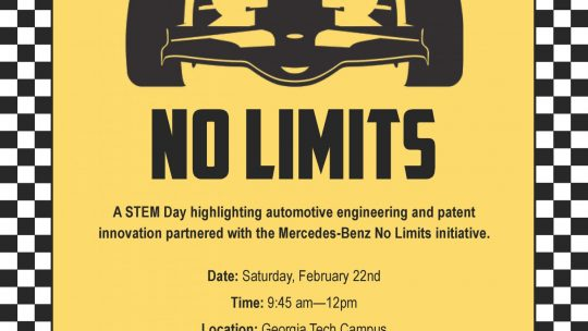 Georgia Tech Society of Women Engineers No Limits