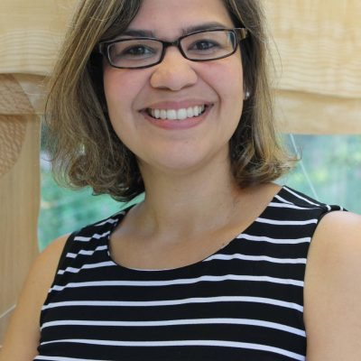 Teacher Spotlight: Yaritza Moreno