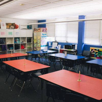AGS Classroom
