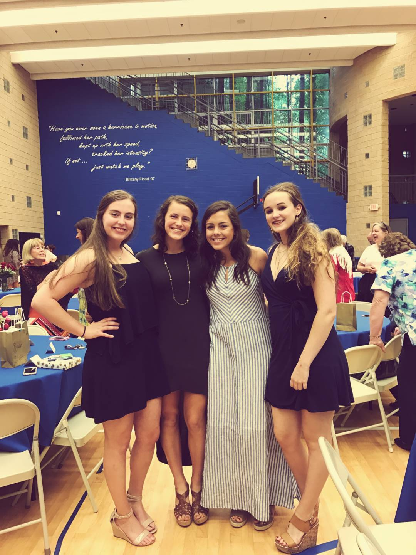 Senior Dinner 2017 - Atlanta Girls School-6530