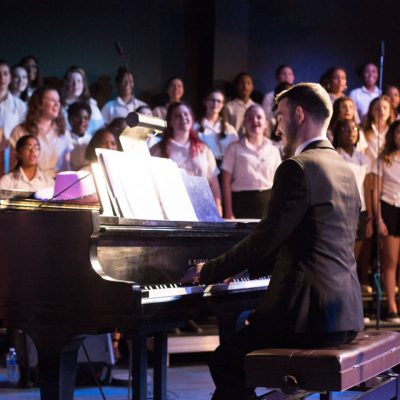 Winter Choral Concert – Torch Songs
