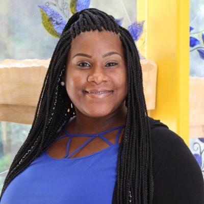 Porsha Denson, Ph.D.