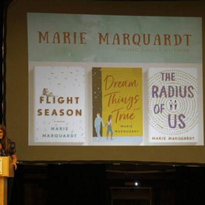 Marie Marquardt