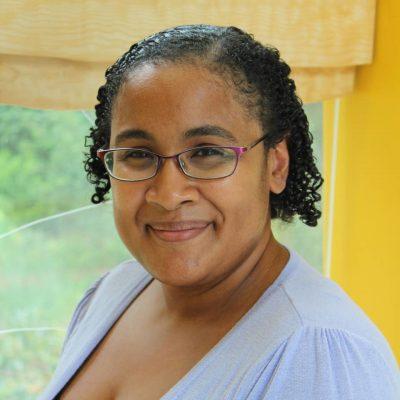 Dr. Natecia Baskin