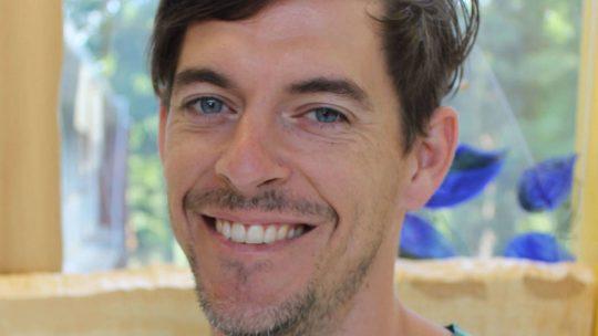 Jonathan Grainger