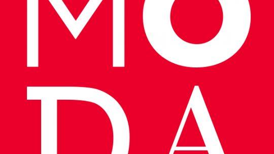 Design Club and MODA Partnership
