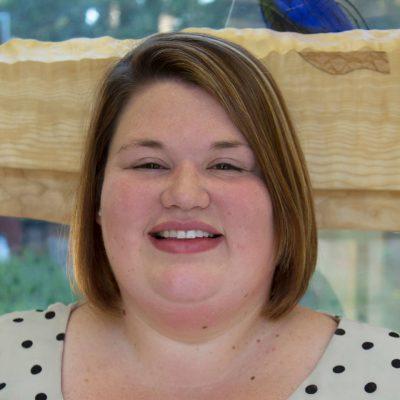 Katie Reed Utterback