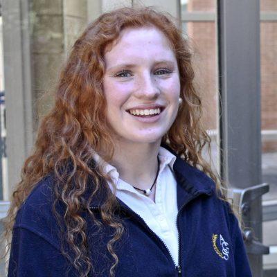 Sally Weltner