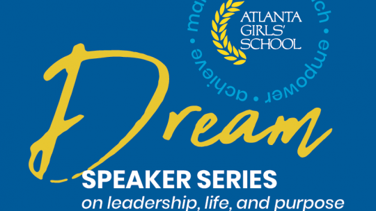 AGS launches Dream Speaker Series
