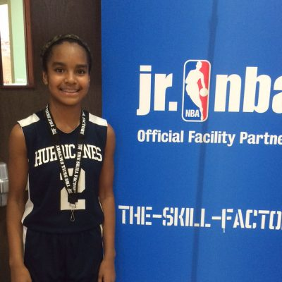 Sophia Grigsby '22 Plays In All-Star Basketball Game