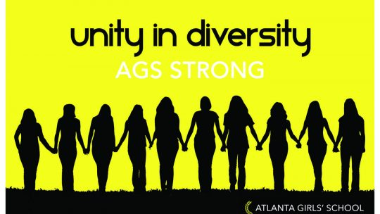 Unity in Diversity: AGS Strong