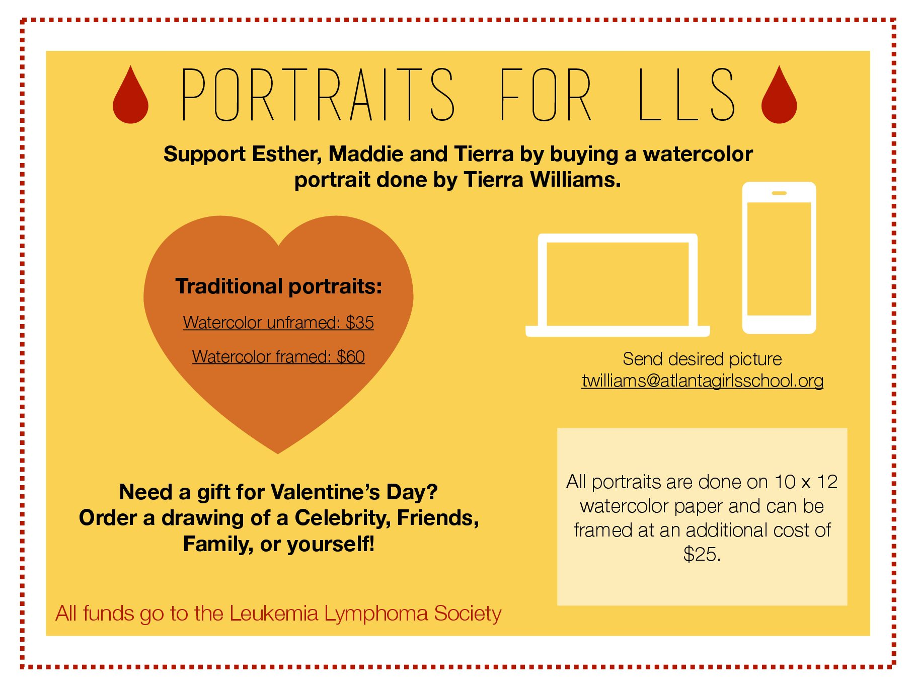 AGS Leaders Advocate for LLS Funds