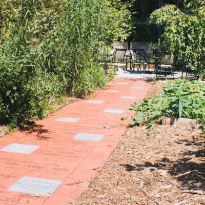 AGS Garden