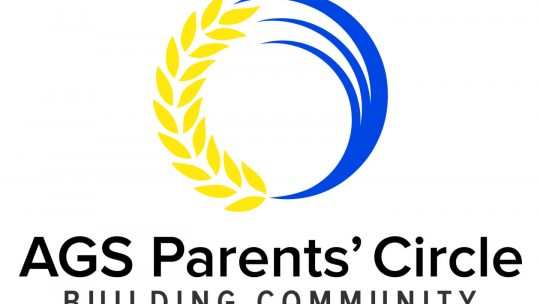 Nomination Form for Parents' Circle Board – '20-'21