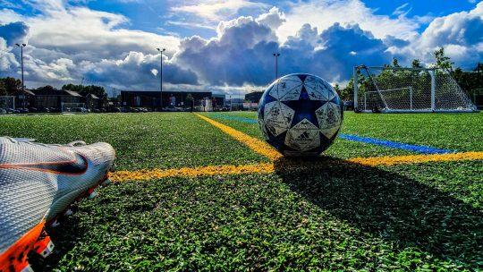 Varsity Soccer Tryouts Start Monday, January 27