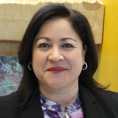 Sylvia Rodríguez Vargas, Ph.D.