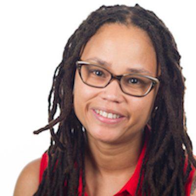 Dr. Tamara Pearson