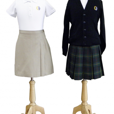 Parents' Circle Used Uniform Sale – May 3